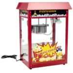 Erlebnisgastronomie für kinder mit einer Popcorn Maschine