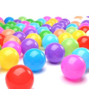 Ballpool Bälle für kleine Kinder