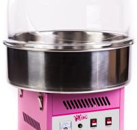 Wieso nicht eine Zuckerwatte Maschine für die nächste Party mieten?