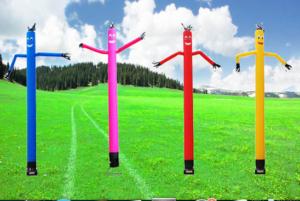 Skydancer mieten für Werbung
