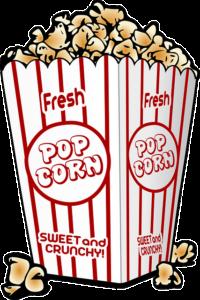 Popcorn wer hat es Ewer hat Popcorn erfunden