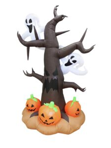 Aufblasbare Figur Halloween