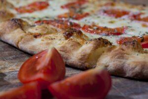 Köstlich Pizza Margarita