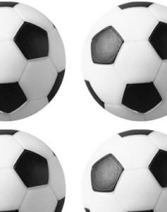 Tischfussball Ball