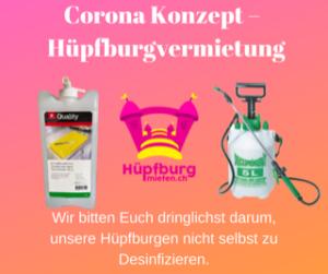 100% Virenfreie Hüpfburgen