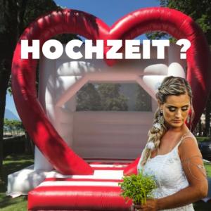 Hüpfburg mieten Zürich